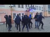 Hard Bass Гусь-Хрустальный