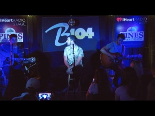 Jonas Brothers Lovebug Live At B104