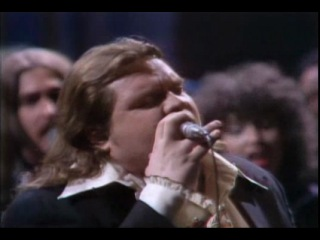 Meat Loaf - Two out of Three Ain't Bad (1978)