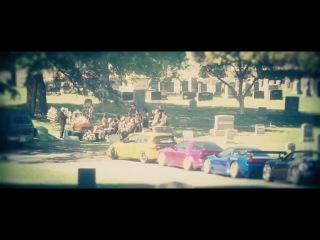 начало Форсажа 6 Видеоклип с отрывками из всех частей ахуительная песня