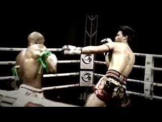 Мотивация Тайский бокс-красота муай тай!