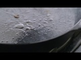 Как готовить стейк на чугунной сковороде.