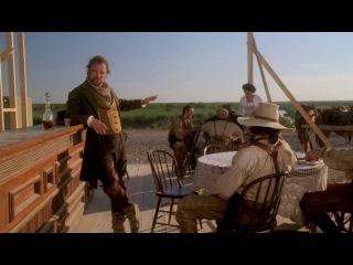 Луна команчей / Comanche Moon: Season 1, Episode 2 (2007)