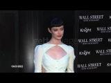 Krysten Ritter at the 'Wall Street: Money Never Sleeps'