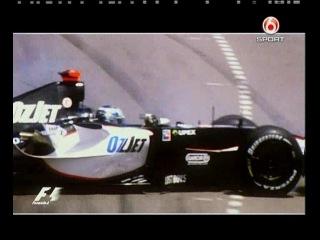 F1 2005 season review