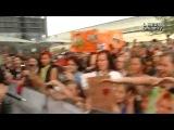 Daniele Negroni - Live in den Spandau Arcaden 16.05.2013