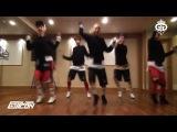 GI(지아이) _ BEATLES Dance Practice(안무 연습 영상)