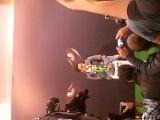 Адриано...Случайно зашел в спорт-магазин в Gava.А там он...Давал интервью.