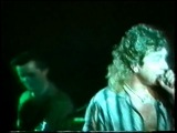 Robert Plant &amp The Honeydrippers - The Young Ones