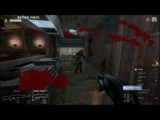 Cult vs zombie in ZPS