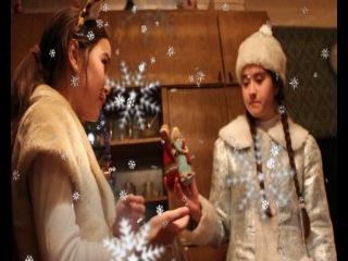 Сбор пожертвований на подарки детям-инвалидам к празднику Рождества Христова