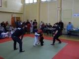 рукопашный бой 6-ти летних девочек