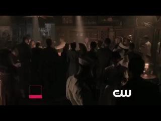 Дневники вампира 4 сезон 8 серия [Promo Кубик в Кубе]