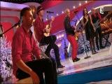 Aldebert и Alizee - Mon petit doigt m'a dit - Les chansons d'abord - France 3 Rip - 22.12.13