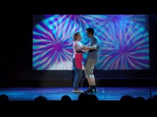 Танцы в Теремке 11: Коза и Волк