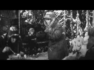 Девчата - блюда из Картошки:) Отрывок из Советского фильма. Девушки учитесь готовить!:-)