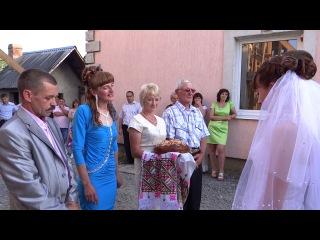 Тамада В`ячеслав Мукачево т. 066-96-36-274. Мега!!!!! військова зустріч наречених:-))