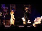 Julie Zenatti &amp Helmut Fritz - Qu'est-ce que t'es belle