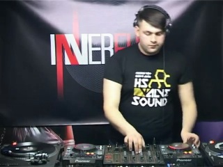 Strictly Angle - #INNERFUNK Live @Ppeople [14.03.2013]