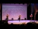 Башкирский танец - Наездницы