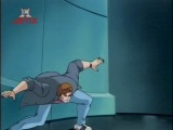 Человек паук 1994г Сезон 3 Серия 6 (MARVEL-DC.TV)