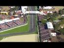 F1.Официальный обзор гонки.Гран при Австралии 2012 HD