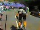 """TDF 1984 Stage 17 Grenoble Alpe D'Huez 151 Km 16 jul Luis Lucho"""" Herrera"""