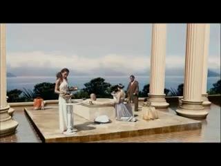 Слова от которых ком в горле. Тайны Любви (2009) Док. фильм
