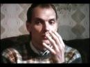 Александр Бубнов в молодости (монолог о роботах)