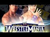 John Cena vs The Rock под музыку P. Diddy feat. Dirty Money &amp Skylar Grey - Coming Home. Picrolla