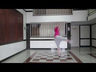 Chloe Bruce - 15-тикратная Чемпионка Мира по Карате!!!