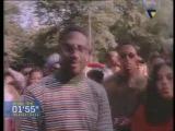 De La Soul - A Roller Skating Jam Named 'Saturdays' feat. Q-Tip &amp Vinia Mojica