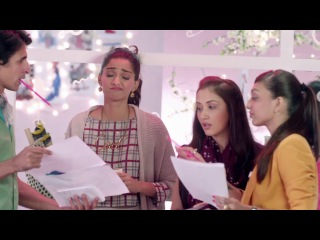 OPPO Mobile N1 TVC with Hrithik Roshan and Sonam Kapoor [HD]