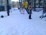 Голая Настя:D