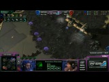 2013 IEM Season VII - World Championship, Group D LG-IM.Mvp vs EG.Stephano set1