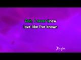 Karaoke_I_Have_Nothing_From_The_Bodyguard_movie_soundtrack_-_Whitney_Houston
