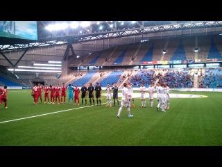 Iran U-17 vs Kazakhsta U-17