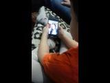 вот такое интересное видео нашла у друга на страничке)))