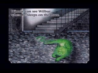 http://vk.com/repetitor_english Репетитор английского в СПб Winnie the Witch