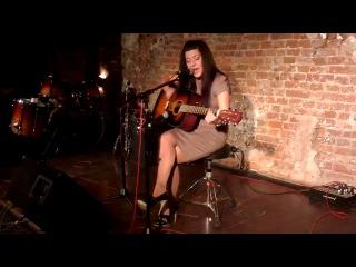 Аня Сахарова - Ночь (Песня)