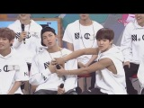 130925 After School Club EP24  - BTS