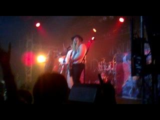 Концерт Korpiklaani в Мск 14.12.13, полька
