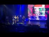 Акула(Оксана Почепа)15 лет на сцене!!!!!!!!!