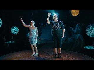 Karamazov Twins - Песня Веры и Киберстранника из к-ф ШАПИТО ШОУ
