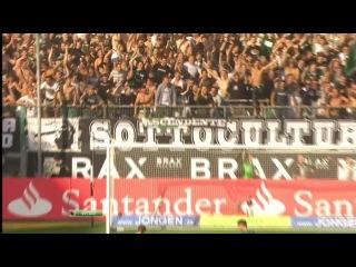 Чемпионат Германии 2013-2014 - 4 тур - Обзор (02/09/2013) НТВ+ Футбол