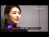 """131128 SBS MTV """"The Show"""" Live Chat Preview"""