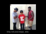 Dealing with bullies! Dark skinned vs Light skinned Dads