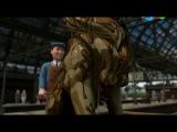 Томас и его друзья: Содорский лев. 13 сезон 2 серия