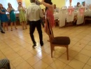 Украли невесту=)Шафер танцует стриптиз....