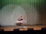 Венгерский танец Чардаш Монти